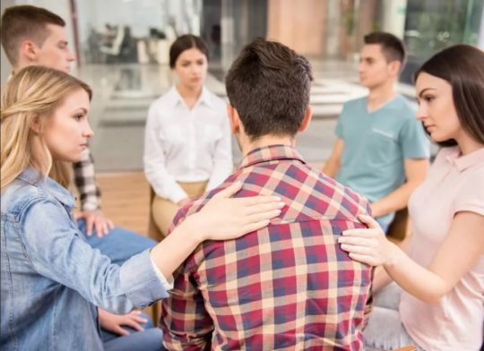 Психологические группы
